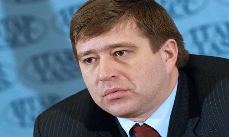 وزير العدل الروسى يعلن عدد القابعين فى السجون