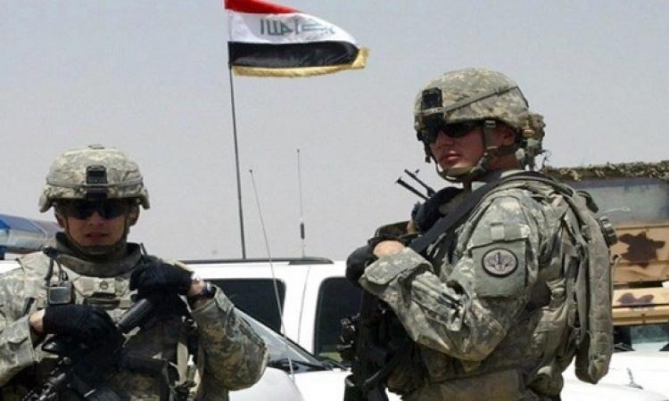 """""""داعش"""" يهدد المستشارين الأمريكيين فى العراق"""