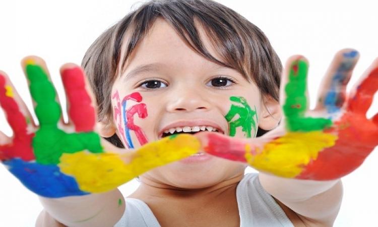 نصائح تساعد الوالدين على تفريغ طاقة أطفالهم الزائدة