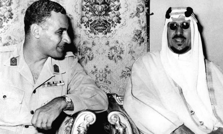 تعرف بالصور على ملوك السعودية السبعة