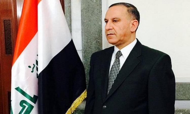 """تحالف محاربة """"داعش"""" يؤكد دعمه للعراق"""