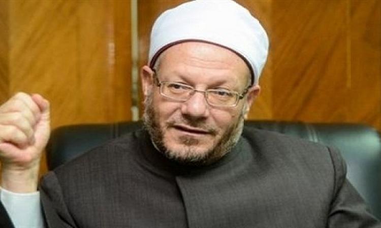 المفتى: نرفض بشدة تدخل ايران فى شئون السعودية