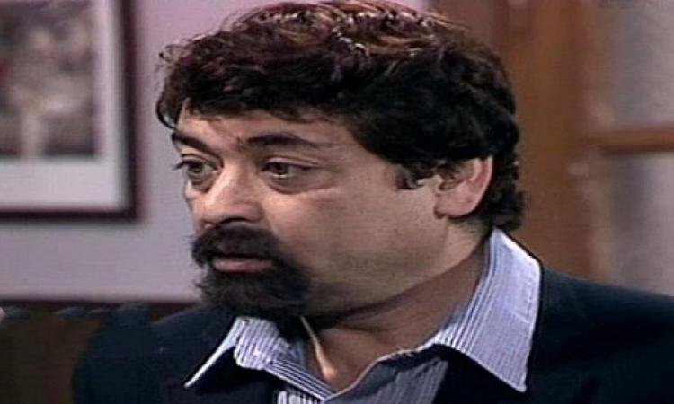 وفاة الفنان يسرى مصطفى بمستشفى خاص بالهرم