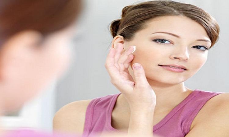 وصفة  لتبييض الوجه في 7 أيام فقط