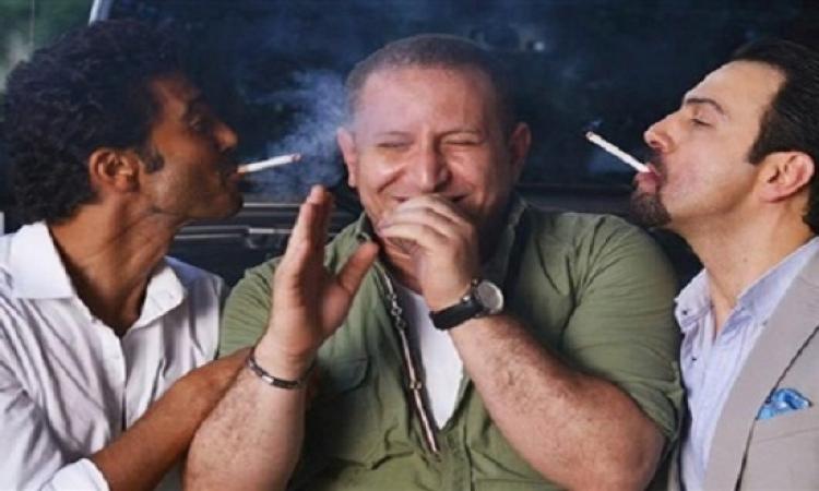 """خالد النبوى وتيم الحسن بـ """"خطة بديلة"""" 28 يناير الجارى"""