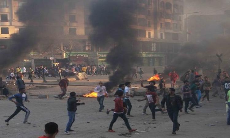 الصحة : الحصيلة النهائية لضحايا 25 يناير .. 23 قتيلا و 97 جريحا