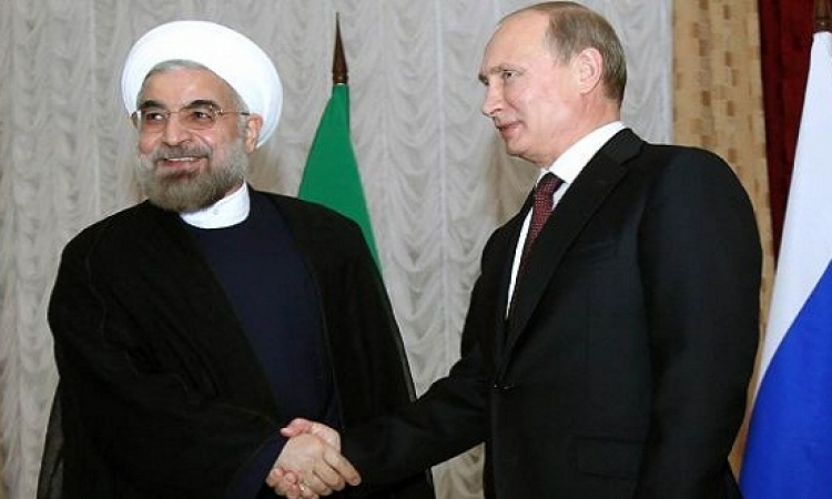 إيران تنفى وجود اتفاقية بنقل مواد نووية لروسيا