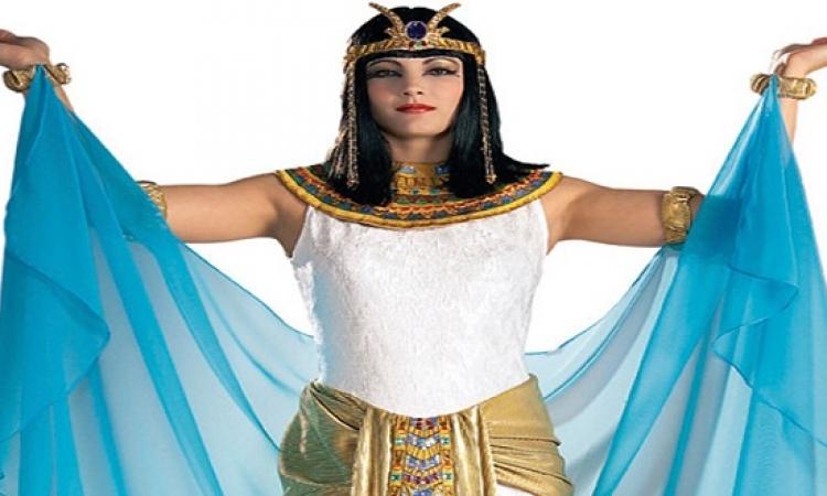 باحث أثرى: الملابس البيضاء الزى التقليدى لنساء مصر القديمة