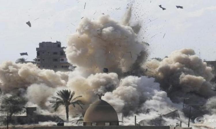 محافظ شمال سيناء : صرف 1500 جنيه لأصحاب المنازل ضمن المرحلة الثانية من إخلاء الشريط الحدودى