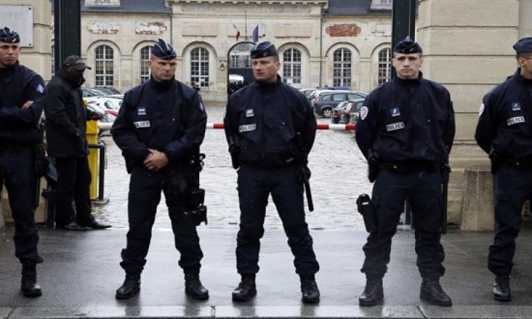 """80 ألف شرطى فرنسى لـ""""اصطياد"""" الأخوين كواشى"""