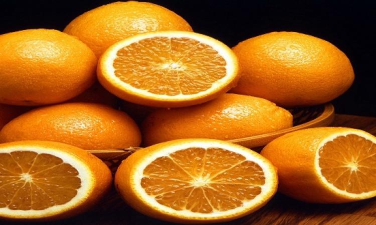تعرف على فوائد البرتقال لصحة الانسان
