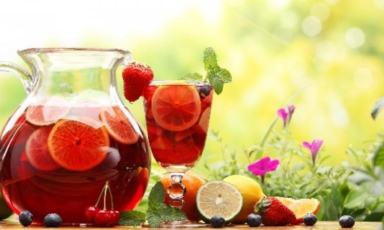 تعرف على مشروبات طبيعية لتنظيف الكبد من السموم