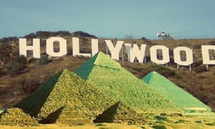 مصر ونجومها محور أفلام هوليوود عام 2014