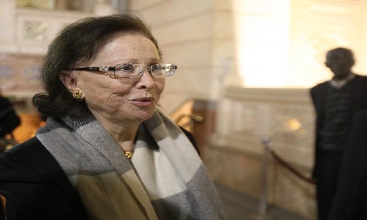 وفاة سيدة الشاشة العربية فاتن حمامة إثر أزمة صحية مفاجئة