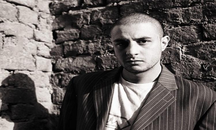 """أحمد الفيشاوى يؤسس فرع  """"للكلب الكريستال"""" فى دبى"""