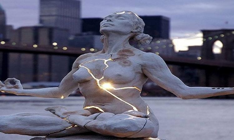 عندما يندمج الابتكار مع الموهبة .. أجمل التماثيل المتواجدة فى الطرقات
