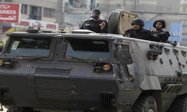 الداخلية : مقتل مجندين اثنين برصاص مجهولين أعلى دائرى المنيب