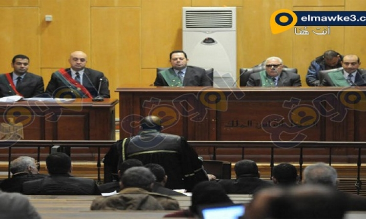 بالصور .. تأجيل محاكمة المتهمين فى مذبحة بورسعيد لـ18 يناير