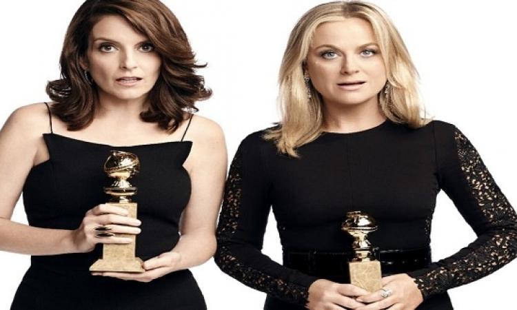 بالصور .. توزيع جوائز Golden Globe