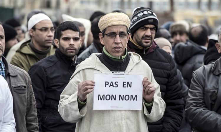 مسلمو فرنسا يتخوفون من ردات فعل انتقامية