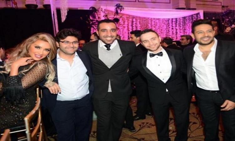 مايا دياب عن شيرين عبد الوهاب : حبيبتى المزة الساحرة