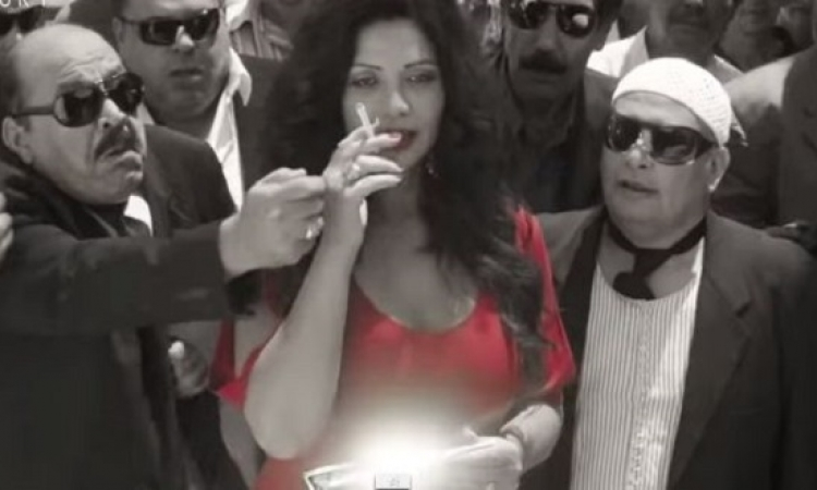 "بالفيديو والصور .. سوسن بدر  تقلد  ""هيفاء"" فى حلاوة روح"