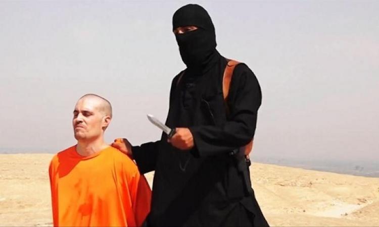 أسير سابق لدى داعش يكشف سر هدوء الضحايا أثناء ذبحهم