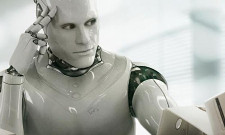بحلول العام 2045 .. الروبوت يحتل مكان الإنسان .. معتقدش الكل هيكون سعيد!!