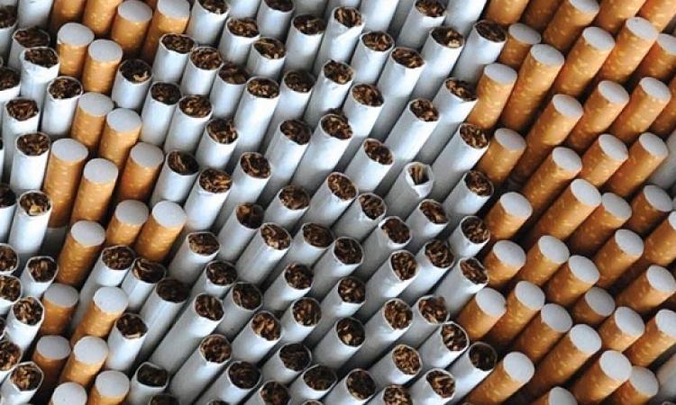 الحكومة : زيادة أسعار السجائر تتراوح بين 50 و150 قرشًا فقط