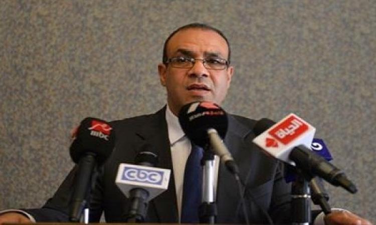 الخارجية: لا نعلم شيئاً عن عودة السفراء مع قطر