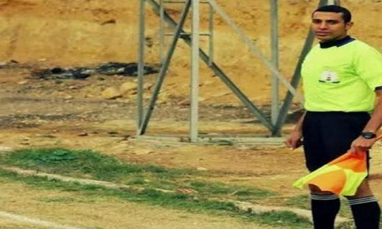 الغندور يرد على قرار فصله من اتحاد الكرة بنشر صورة له من داخل الدولة