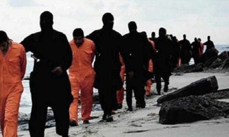مسؤول ليبى بحكومة الثنى : إقالة رئيس المخابرات الليبية بسبب مقتل 21 مصريا بمدينة سرت