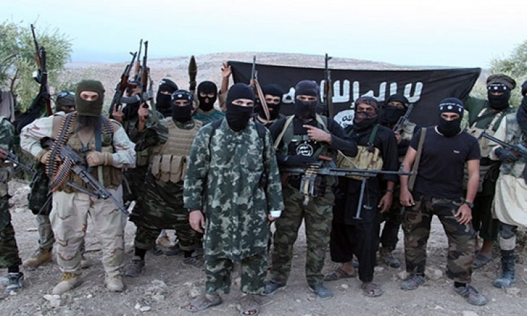 واشنطن : 20 ألف مقاتل أجنبى فى سوريا من 90 دولة .. دى مش ثورة دى سلطة !!