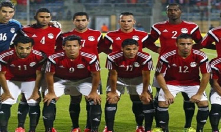 كوبر يعلن عن تشكيل المنتخب أمام غينيا الاستوائية اليوم