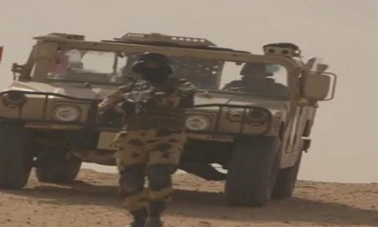 بالفيديو… جنودنا رجالة لشرين تشعل مواقع التواصل الاجتماعى