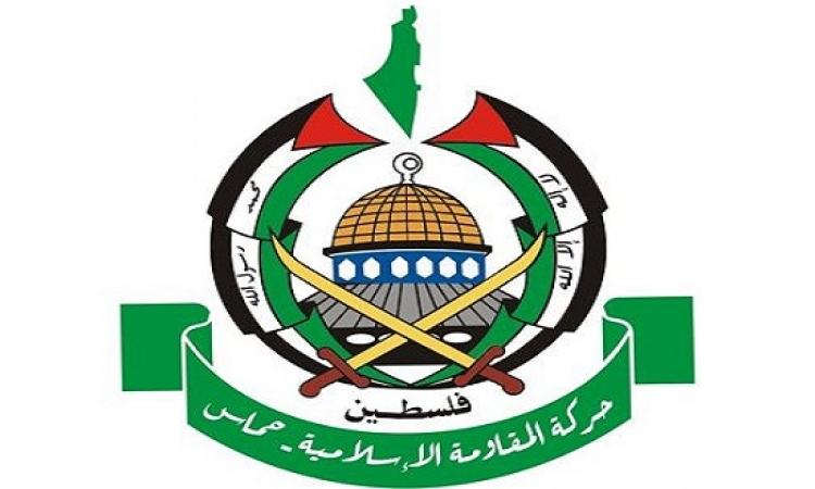 حماس : الاعتقالات فى الضفة لا تخدم سوى إسرائيل
