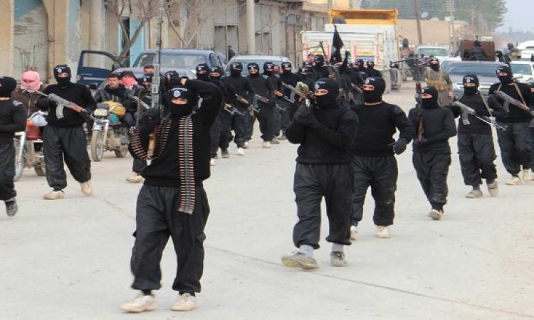 داعش يسمم محطات المياه فى الأنبار