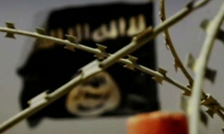 القبض على نجل قائد شرطة لمحاولة الانضمام لتنظيم داعش