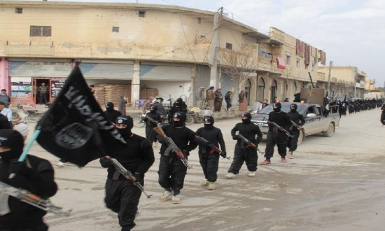 داعش تسعى لتوسيع نطاق انتشارها فى أفغانستان