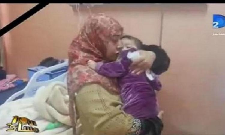 بالفيديو…أم طفلة القمامة تتحدث بعد العثور على ابنتها لأول مرة