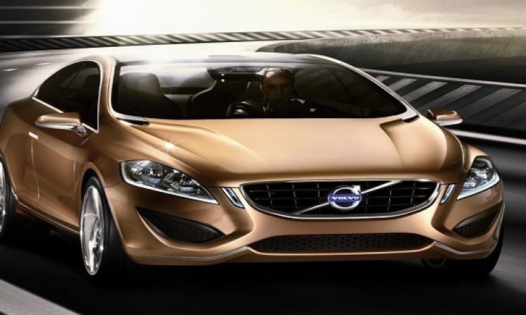 """""""فولفو"""" تطور سيارة جديدة لا ينفد الوقود منها"""