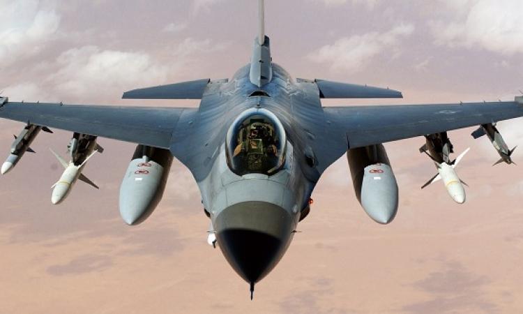 تفاصيل الضربات الجوية المصرية على مواقع داعش بليبيا