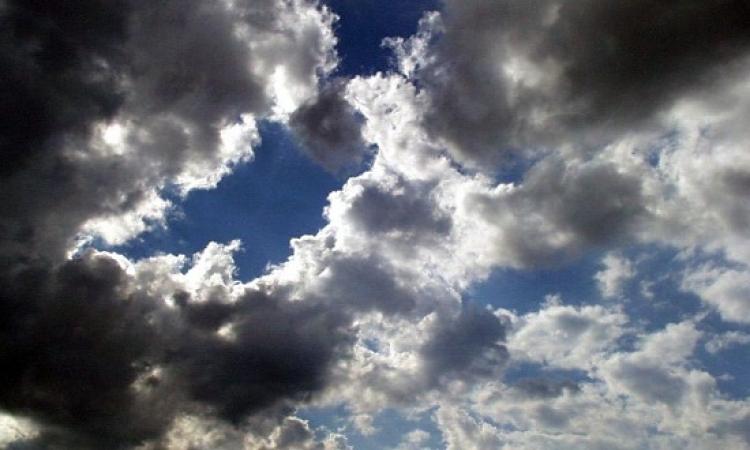 الأرصاد تحذر : التقلبات الجوية تبدأ اليوم وتستمر حتى الخميس .. خللوا بالكو !!