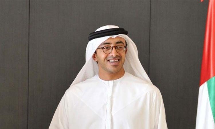 الإمارات تعلن وضع جميع إمكانياتها لدعم مصر