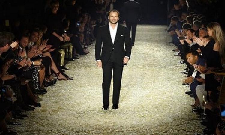 """مصمم أزياء ينافس الأوسكار: لم أكن أحاول أن أفعل .. """"لا طبعًا جت صدفة"""""""
