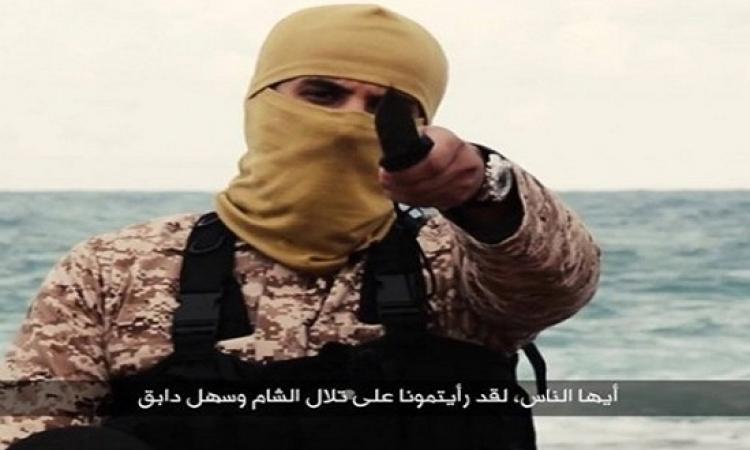 بالصور .. حقيقة الداعشى الذى قتل المصريين فى ليبيا ؟!!