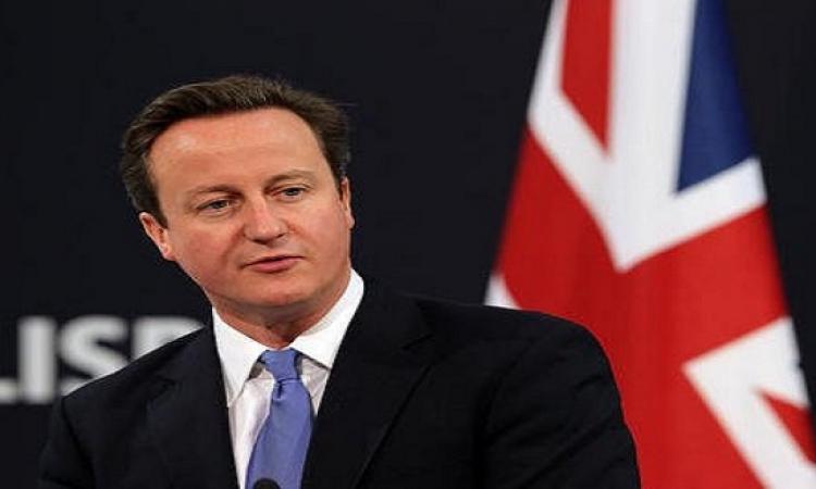 نائب رئيس وزراء بريطانيا يحذر كاميرون من أن يصبح أسيرًا