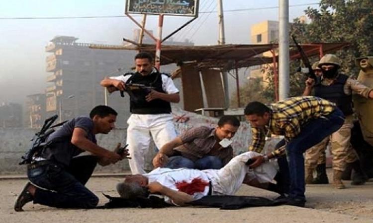 الإعدام لـ 7 متهمين فى قضية مقتل اللواء نبيل فراج بكرداسة