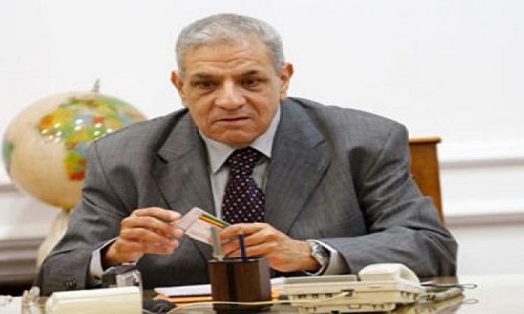 محلب يكلف وزير التخطيط بهيكلة شركات الاستصلاح الزراعى