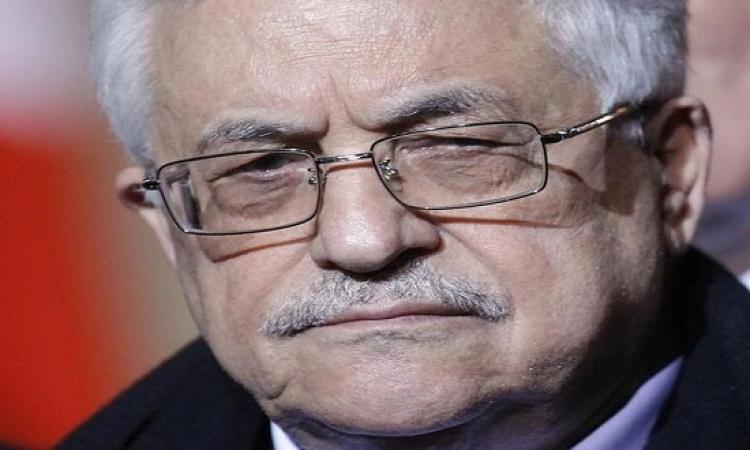 أبو مازن: أرفض أن يتحول الصراع السياسى مع نتنياهو إلى صراع دينى